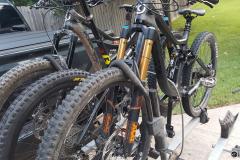Bike Trip to Bentonville - 2