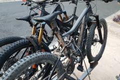 Bike Trip to Bentonville - 3