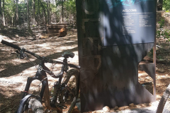 Mountain Biking at Coler Preserve - 3