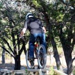 Austin Mountain Biking Twin Parks Freeride512