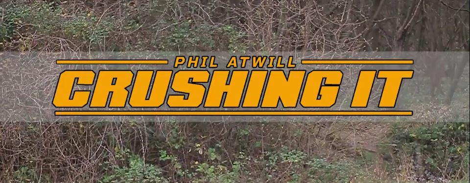 Getting Rowdy - Phil Atwill