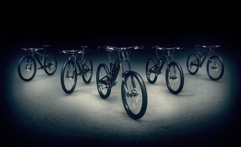 UNNO Bikes Launch: Cesar Rojo