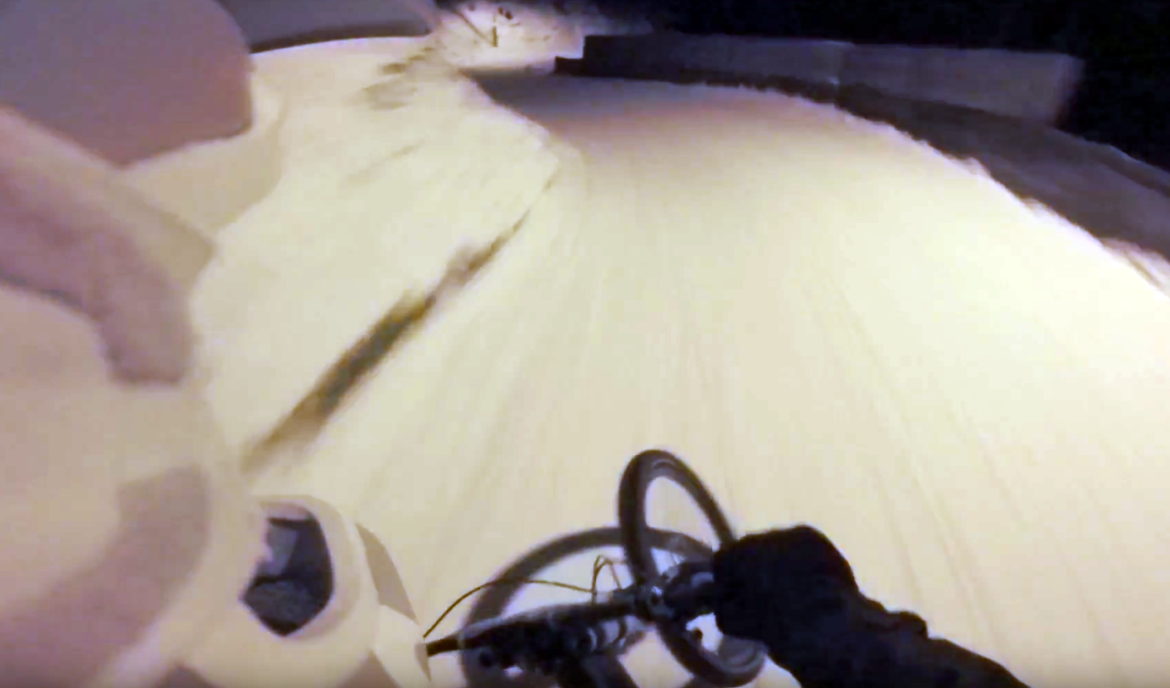 Video: Fabio Wibmer Rawisode 2 On the Snow and in the Dark