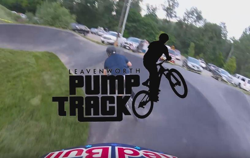 Leavenworth Pumptrack