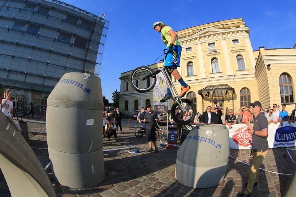 Trials Krakow