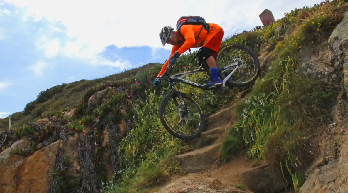 Must Watch: MTB VIP Exceptional Riders Shred