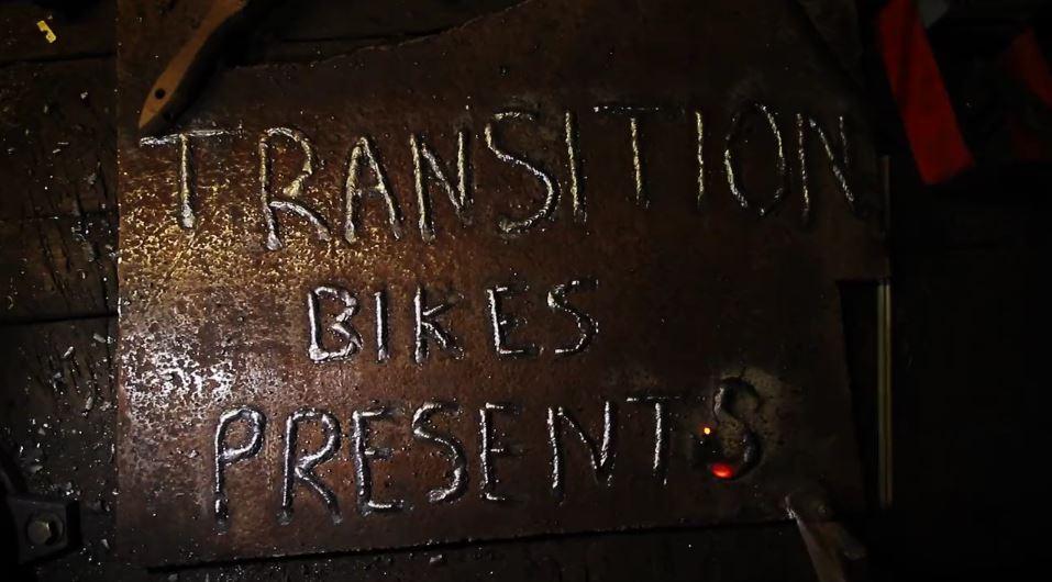 Transition Patrol