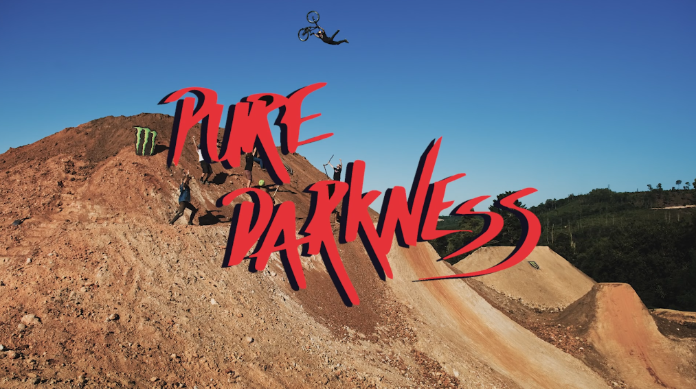 Video: Pure Darkness 3 Going Big Will Never Die