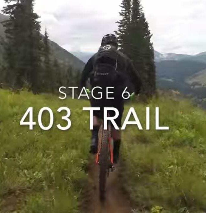 403 Trail, Crested Butte Colorado