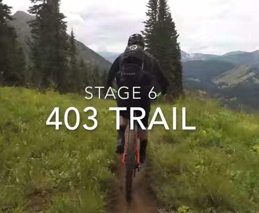 403 Trail