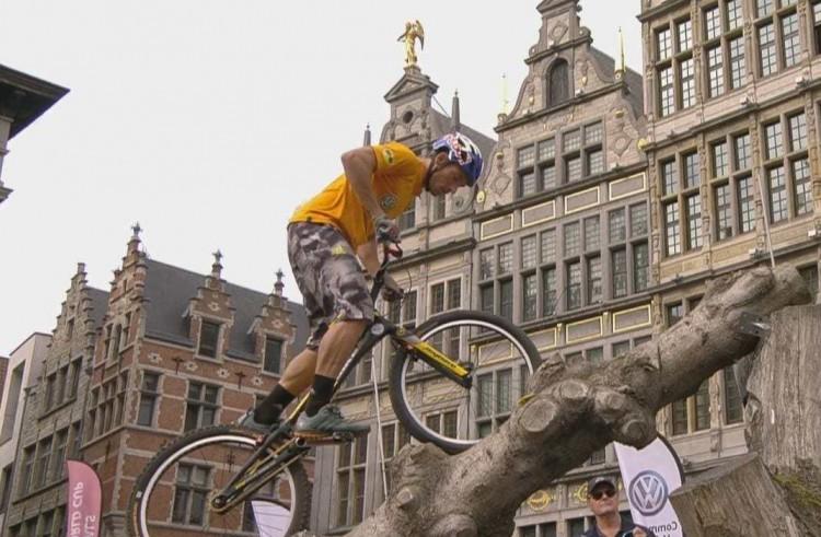 UCI Trials World Cup – Antwerp Belgium
