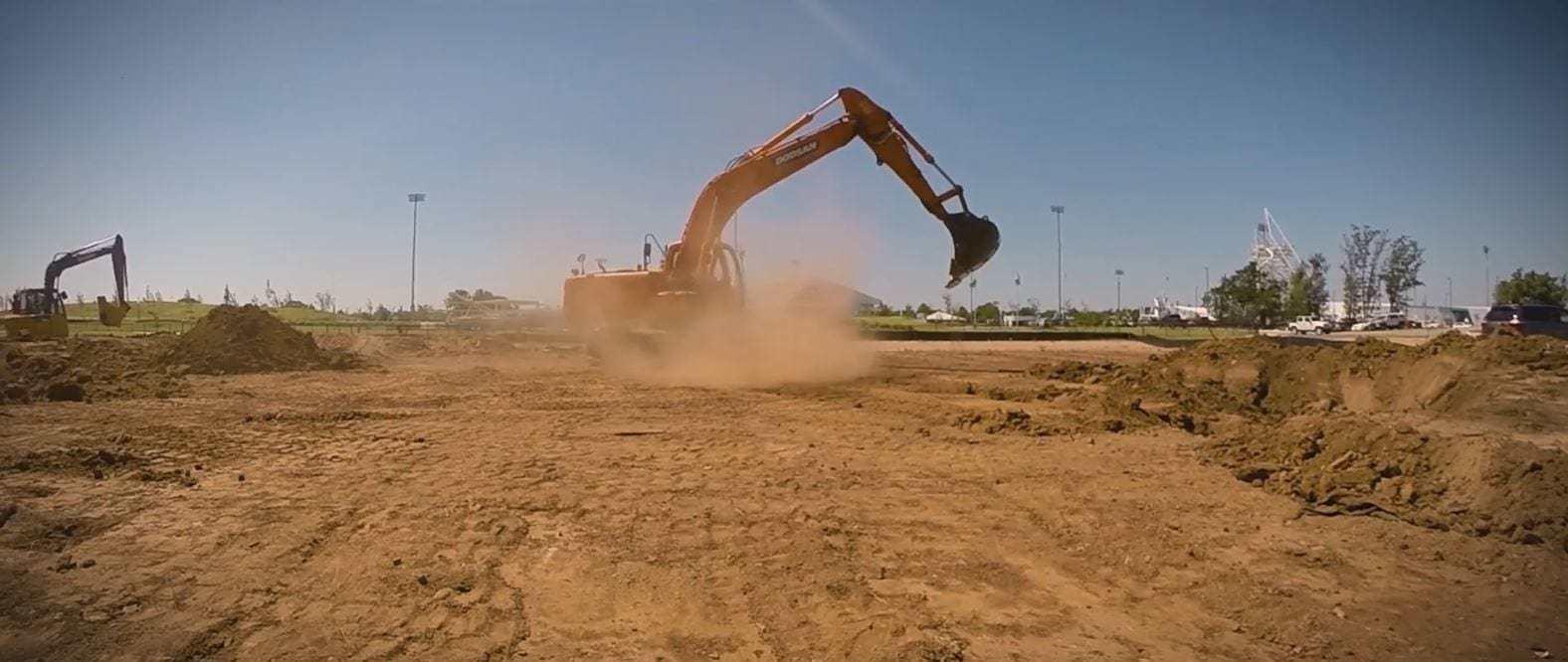 Pump Track Oklahoma