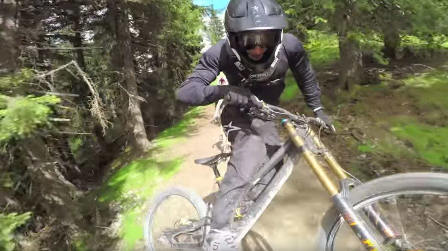 Rippin' Leogang