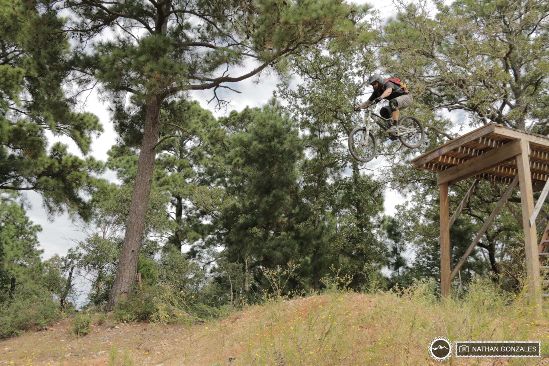 Nathan Gonzales - Rocky Hill Ranch Freeride512