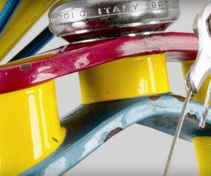 Ross Shafer Salsa Cycles Maker