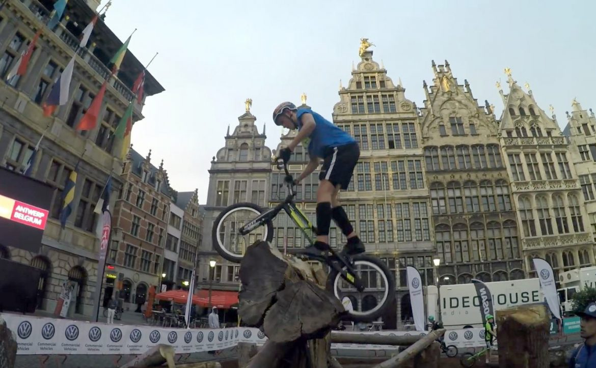 UCI World Cup Antwerp