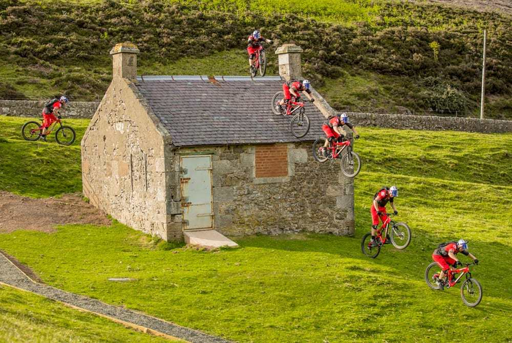 Best Mountain Bikes Wee Day Out Danny MacAskill