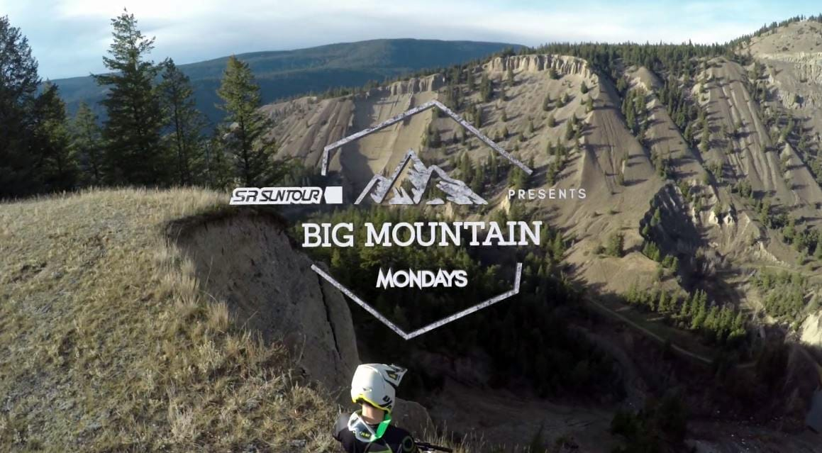 Big Mountain Monday