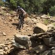 Angelfire mountain biking