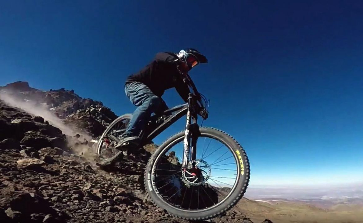 Freeride Expedition to Erciyes Bikepark and Cappadocia