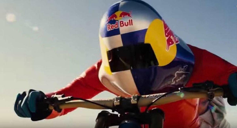 Mountain Biking Downhill Speed World Record