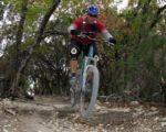 Barton Creek Greenbelt Mountain Biking