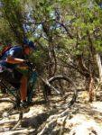 City Park Mountain Biking