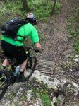 Mountain Biking on South Austin Trails