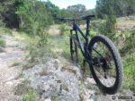 Mountain Biking Flat Creek Crossing Ranch Austin Texas