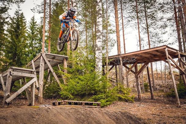 Calpis, Finland