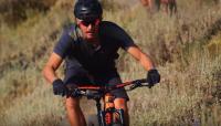 Mountain Biking Sun Valley