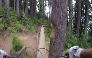 Fatcrobat | Whistler Bike Park, British Columbia, Canada