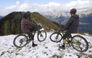 A Day On Patrol | Transition Bikes
