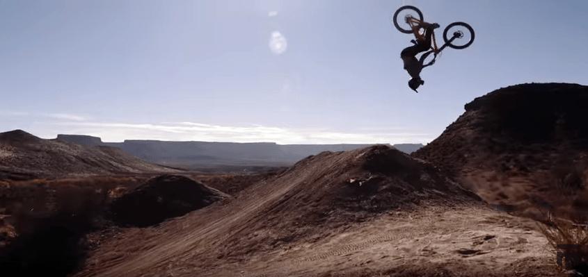 Airfields Mongoose Bikes