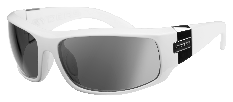 Ryders Rockslide R447-015 Polarized Iridium Rectangular Sunglasses