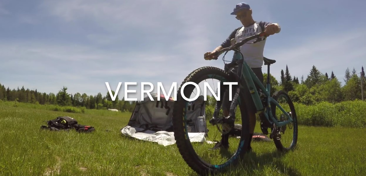 Video: Nate Hills Rides Kingdom Trails with Jeff Lenosky & Phil Kmetz