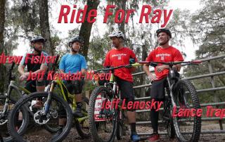 Jeff Lenosky Santos Trails