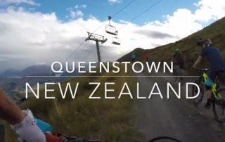 Queenstown Mountain Biking with Nate Hills