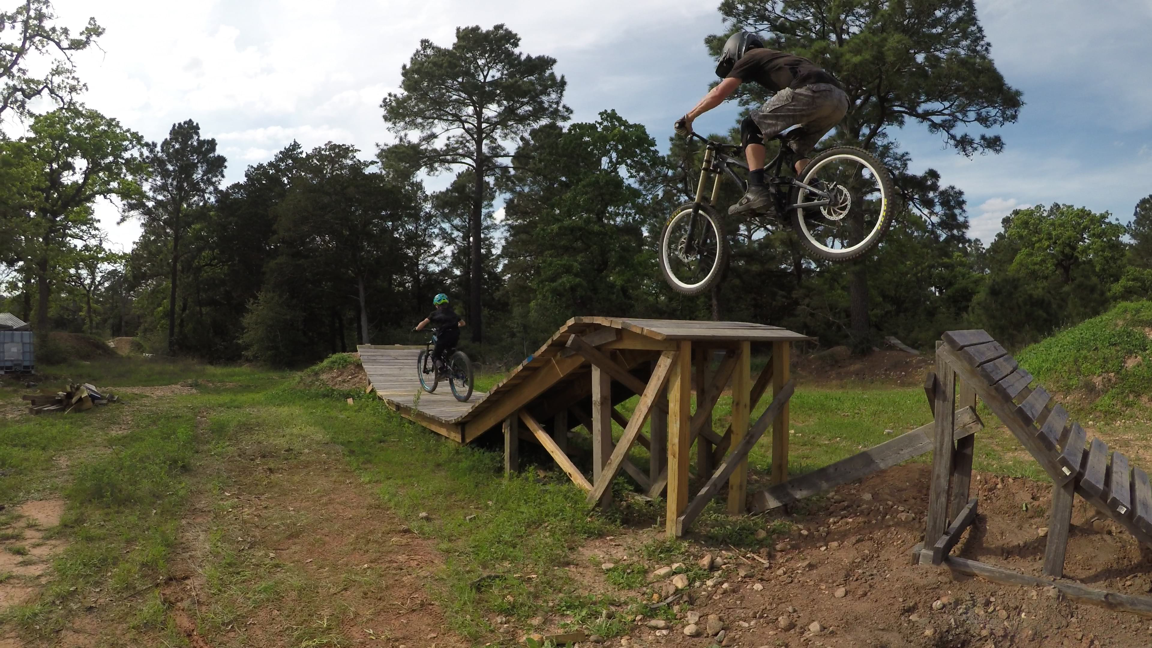 Best Texas Biking Trails For Freeride By Freeride512