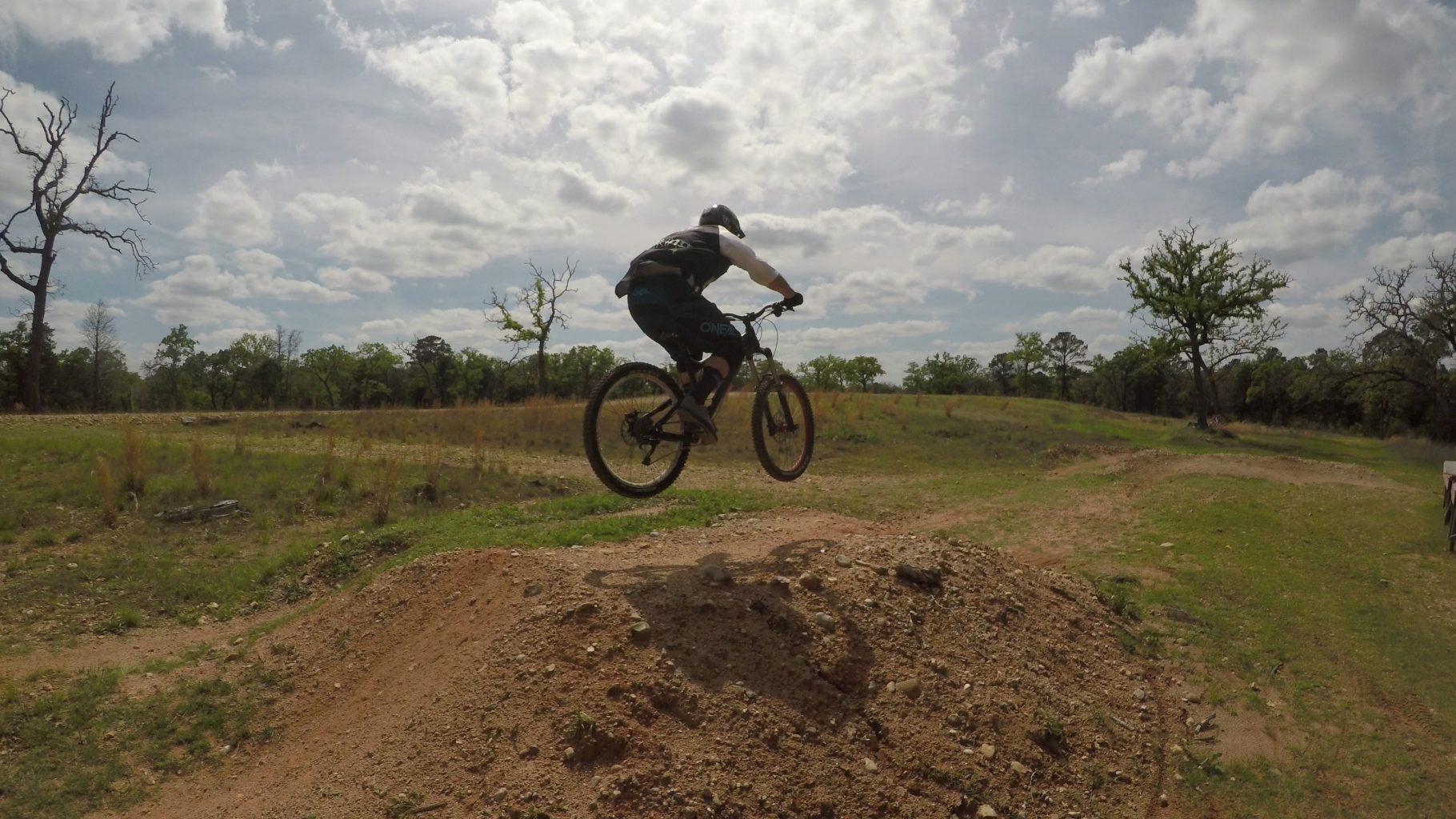 Best Texas Biking Trails Built By Freeride512