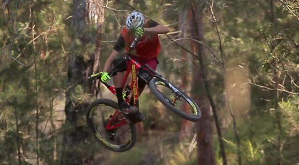 Intense Cycles Athlete Jack Moir