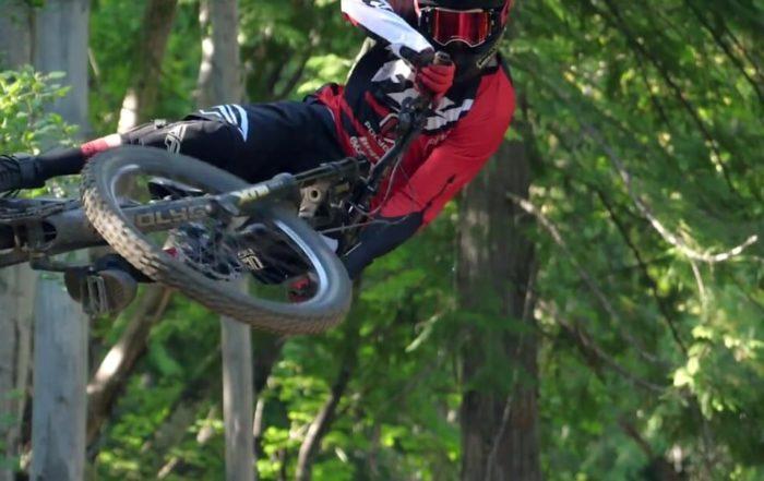 Kurt Sorge Turnstyles Nelson BC