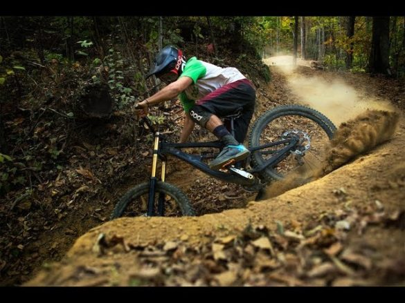 The Story of Windrock Bike Park
