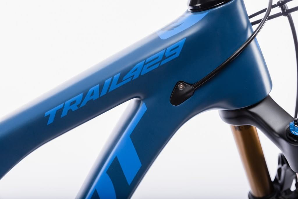 Introducing Pivot Cycles Trail 429