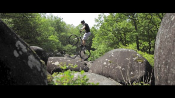 Crewkerz Jealousy 26 Inch Trials Mountain Bike