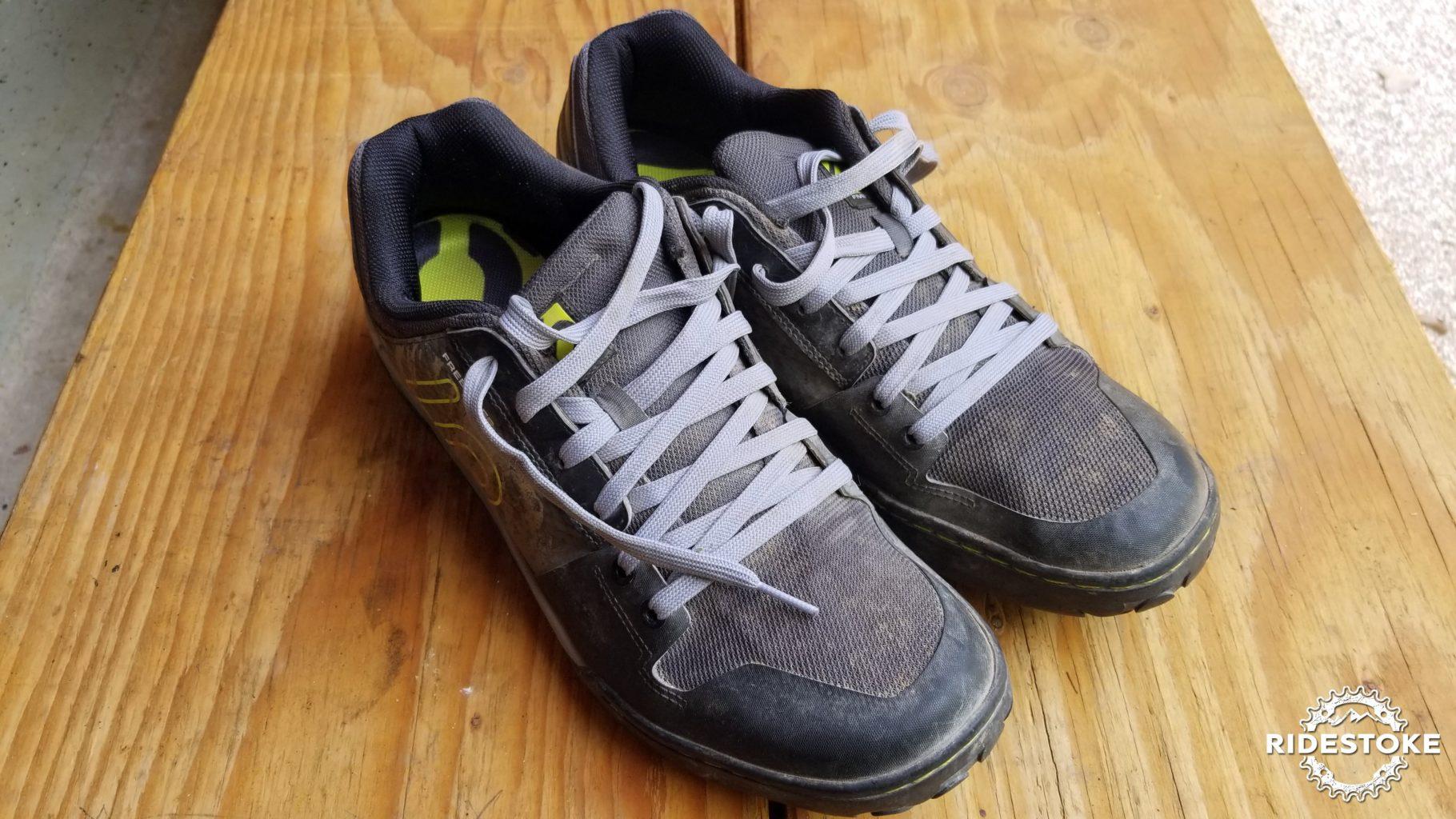 Five Ten Freerider Contact Ride Shoes
