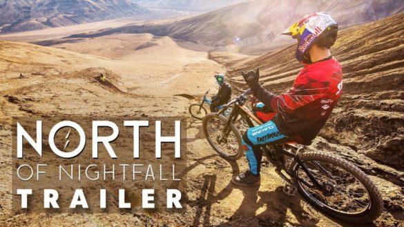 Video Release North Of Nightfall