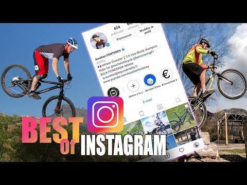 Aurelien Fontenoy Best Of Instagram Showcase