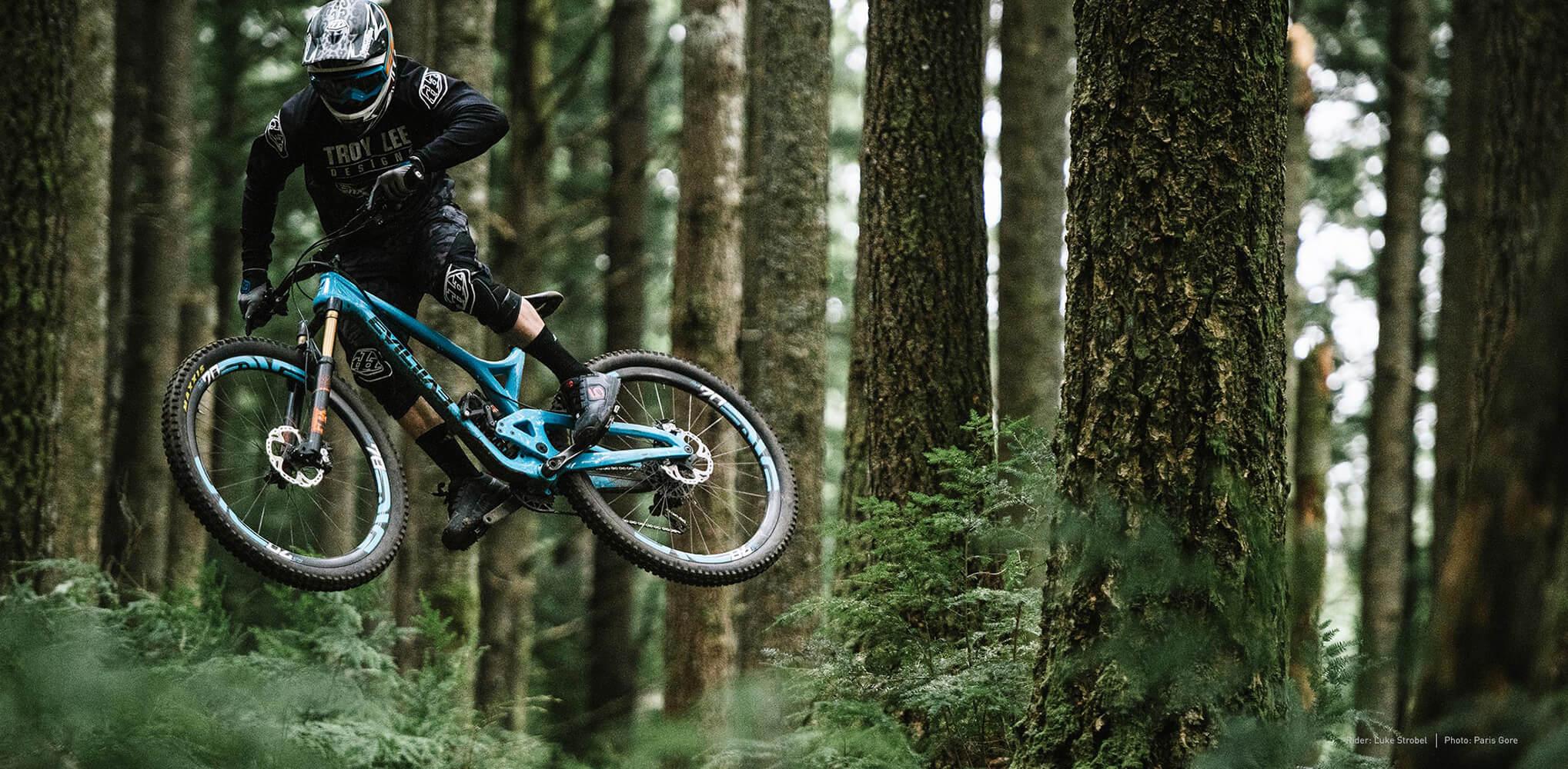 3 Mountain Biking Trends For 2018