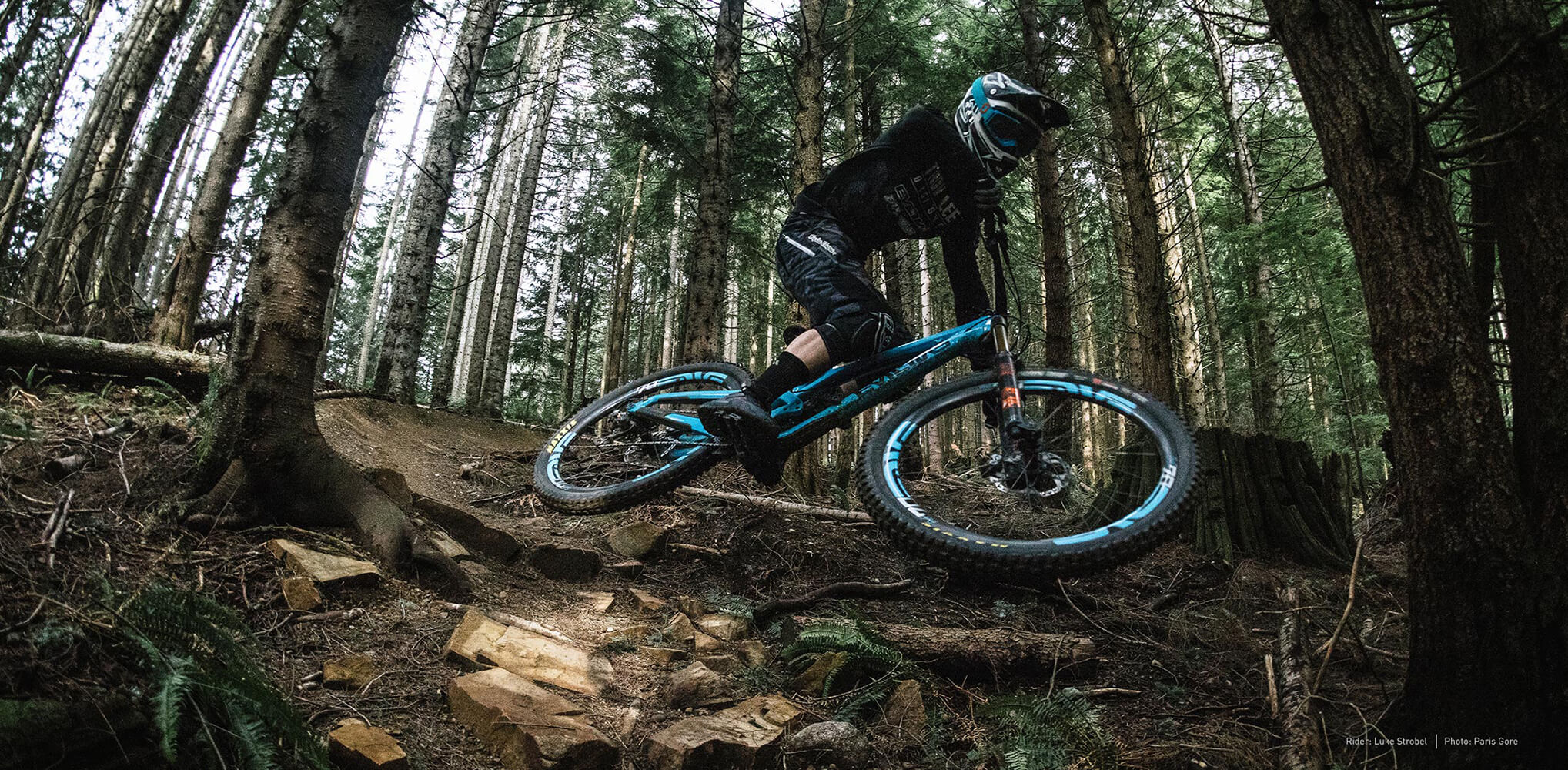 3 Mountain Biking Trends For 2018